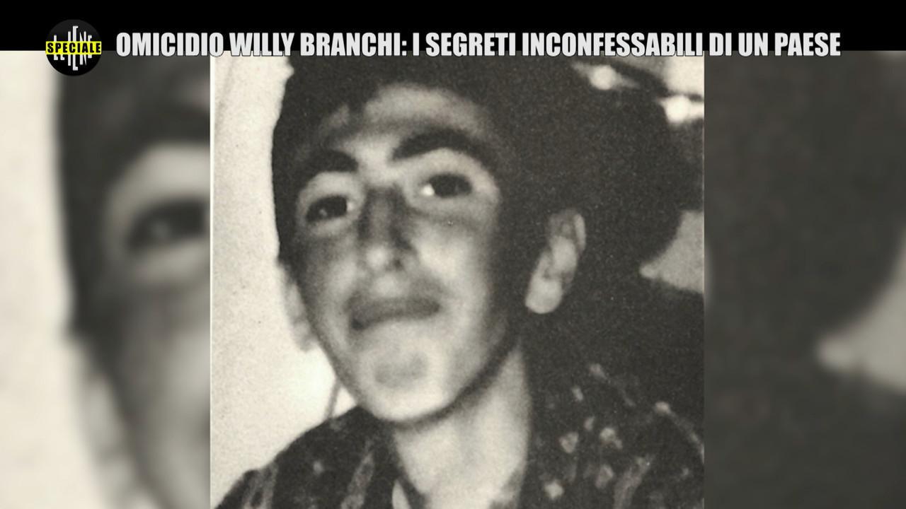 Omicidio Willy Branchi: 2 fratelli indagati? I segreti inconfessabili di un paese | VIDEO