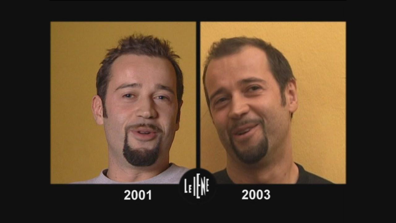 intervista Fabio Volo 2001 2003