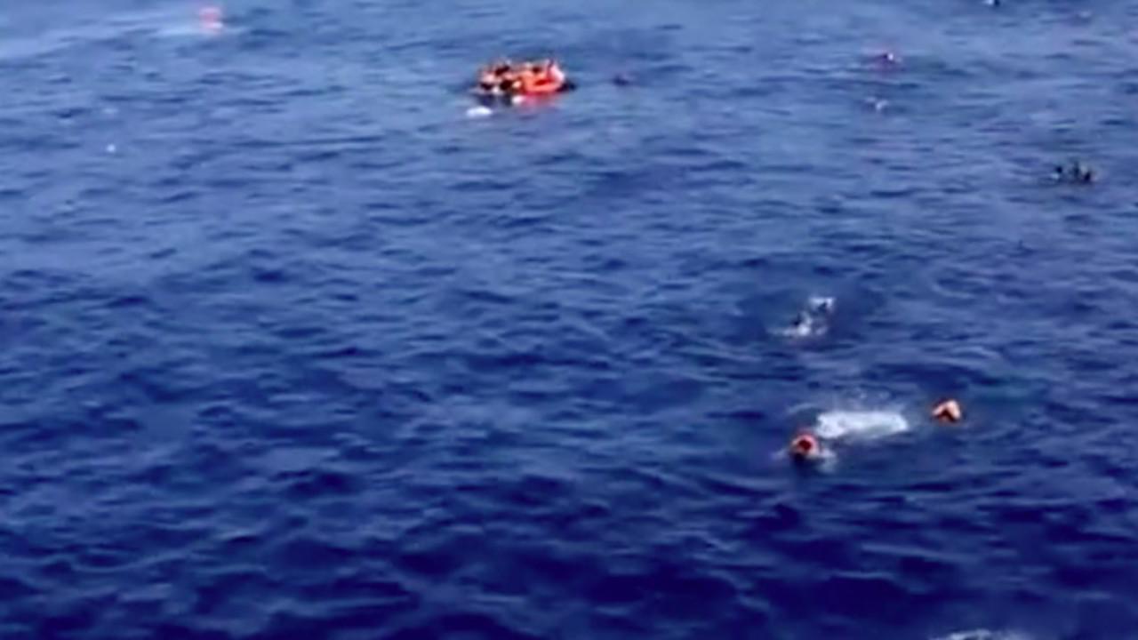 Migranti, naufragio dei bambini: due ufficialia processo | VIDEO