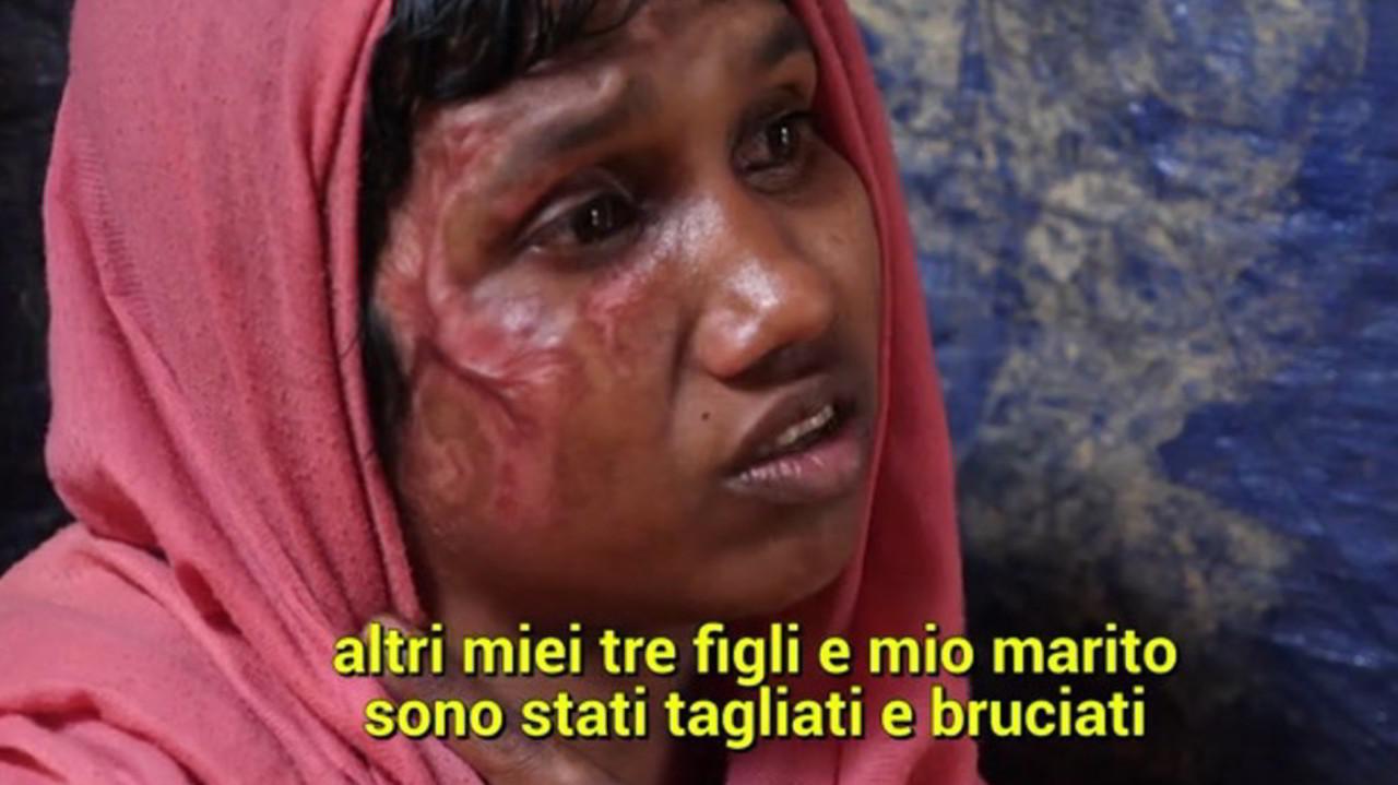 """L'Onu: """"Non dimenticate la persecuzione dei Rohingya"""""""