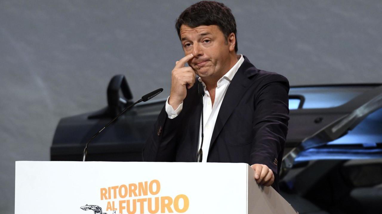Renzi, dopo Italia Viva: indagato finanziatore della Leopolda