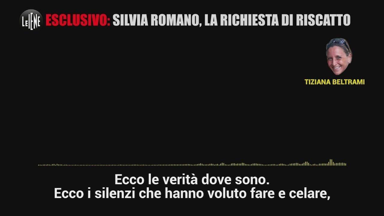 silvia romano rapimento scomparsa riscatto email rapitori