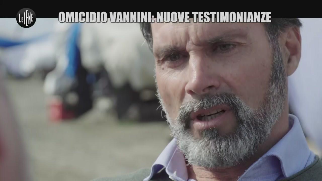 Vannini Marco Antonio Ciontoli datore lavoro omicidio nuove dichiarazioni