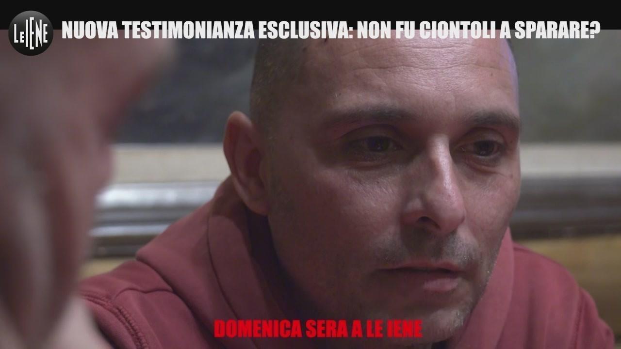vannini ciontoli morte izzo carabinieri
