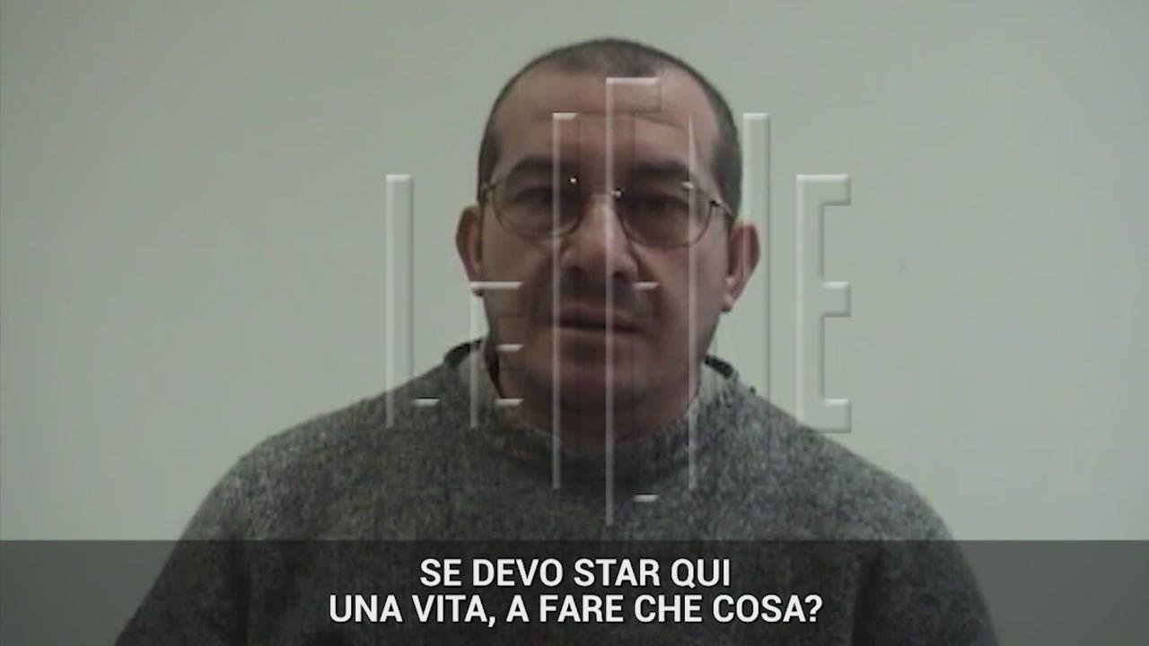 Strage Erba esclusivo confessione Olindo Romano errori video