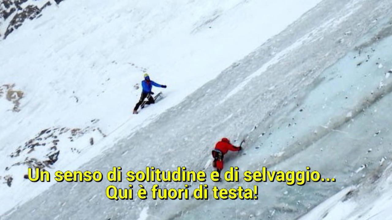 daniele nardi scalata nanga parbat mummery