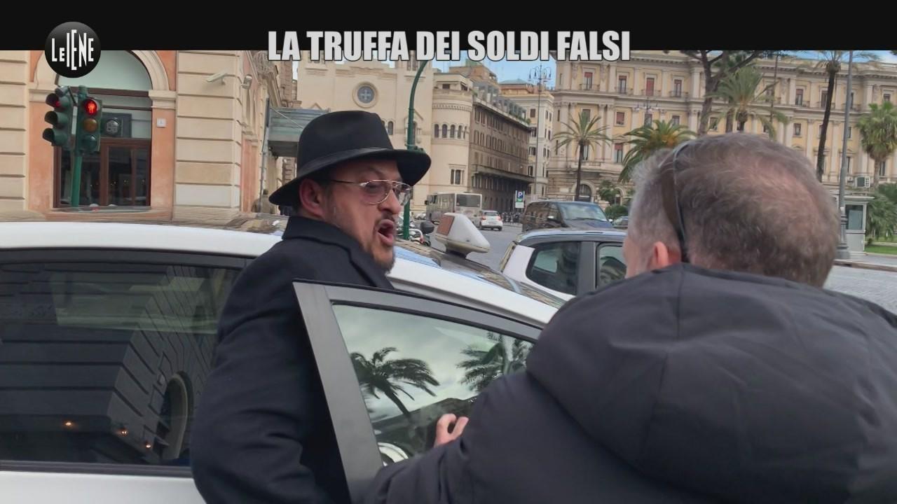 truffa soldi falsi albergo banconote 500 euro soldi falsi