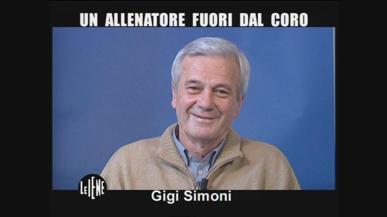Intervista Gigi Simoni
