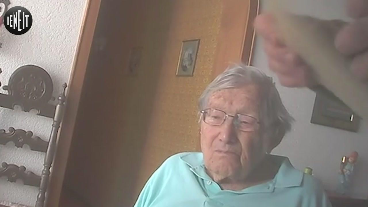 nazista shoah hitler giornata della memoria johann riss strage di fucecchio