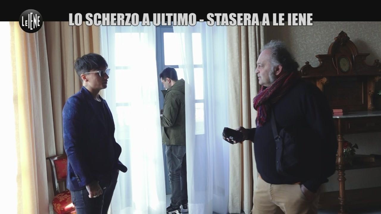 Ultimo Festival Sanremo rabbia secondo posto Mahmood nostro scherzo video