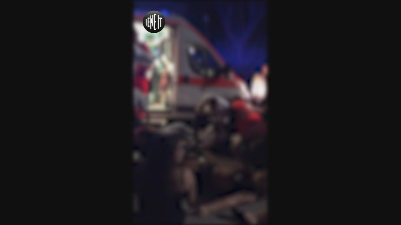 Corinaldo strage discoteca Sfera Ebbasta banda spray ragazzi arrestati