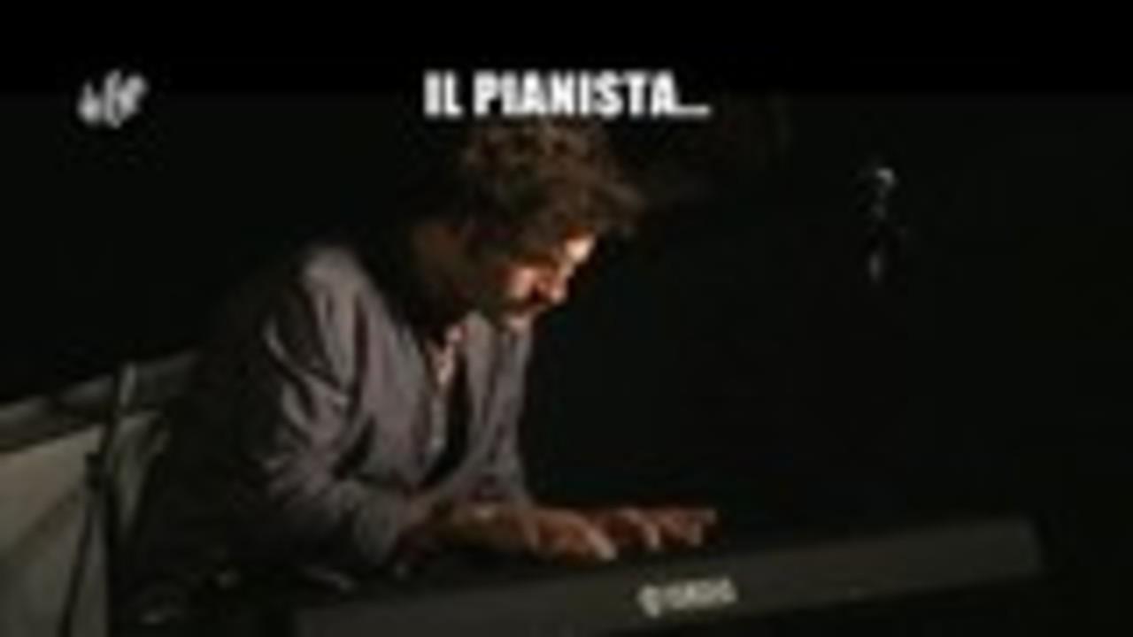 Incontri di lotta pianoforte
