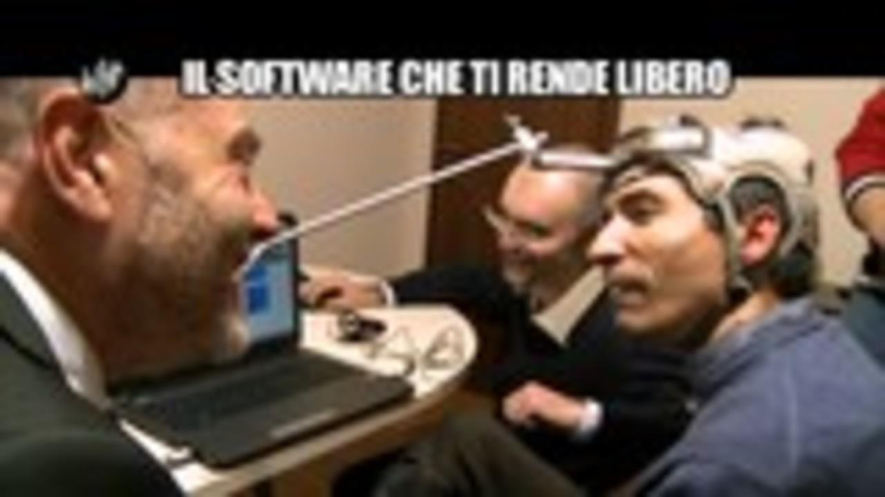 GOLIA: Il software che ti rende libero