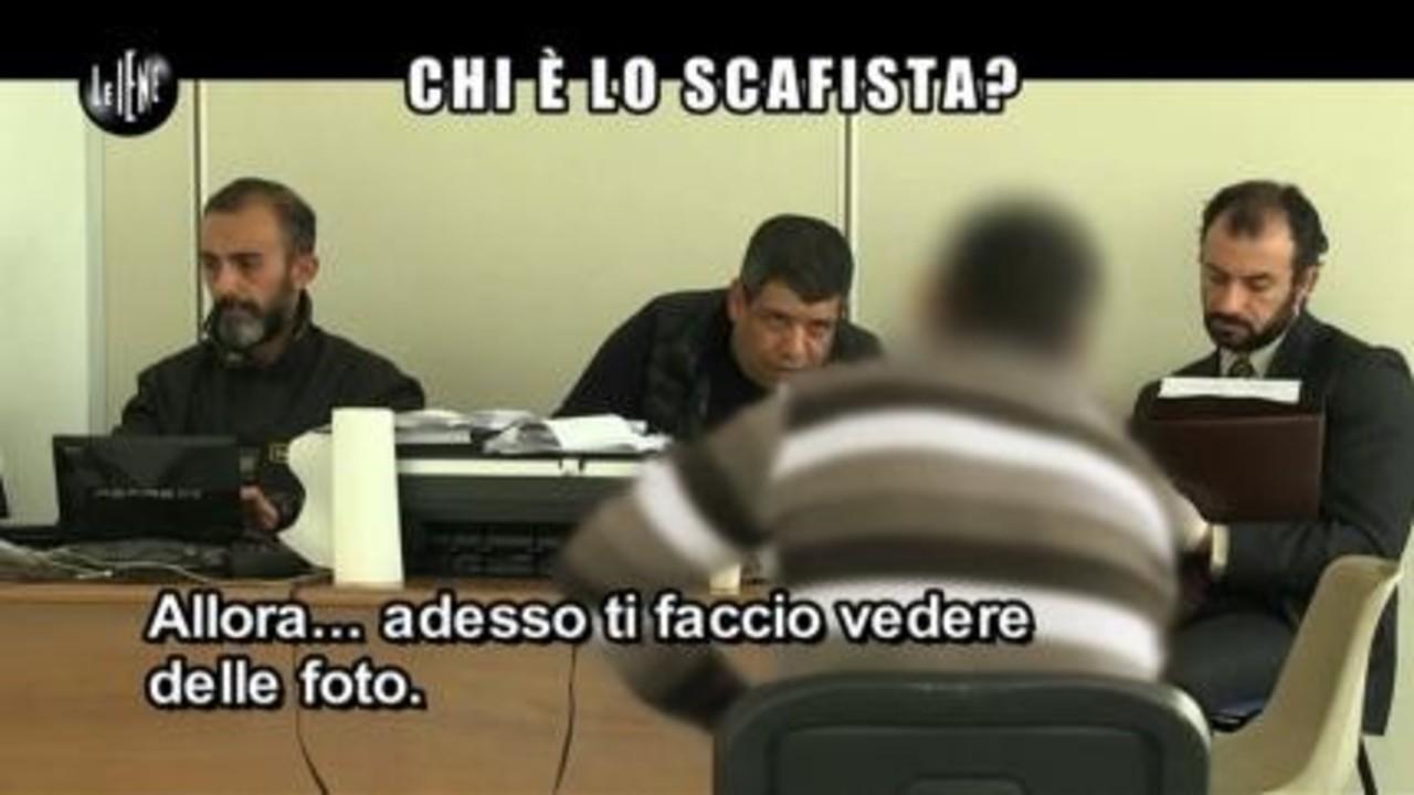 PASCA: Chi è lo scafista?