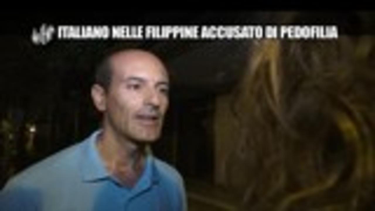 che cosa è come uscire con un uomo filippino