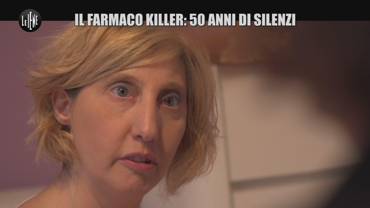 REI: Il farmaco killer: 50 anni di silenzi