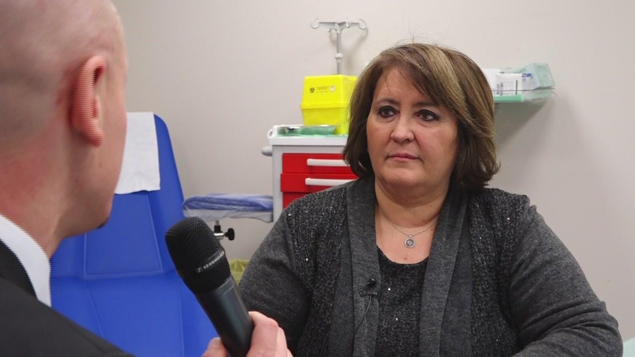 Dott.ssa Marina Baldi