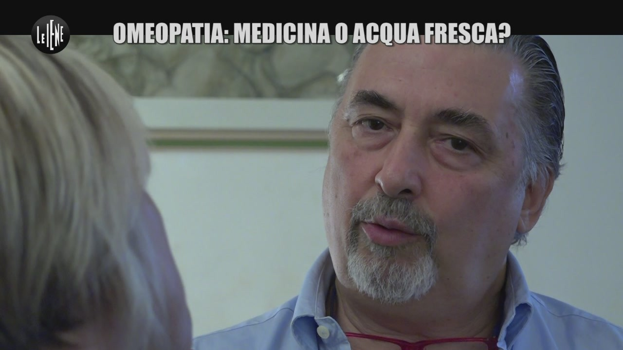 TOFFA: Omeopatia: medicina o acqua fresca?