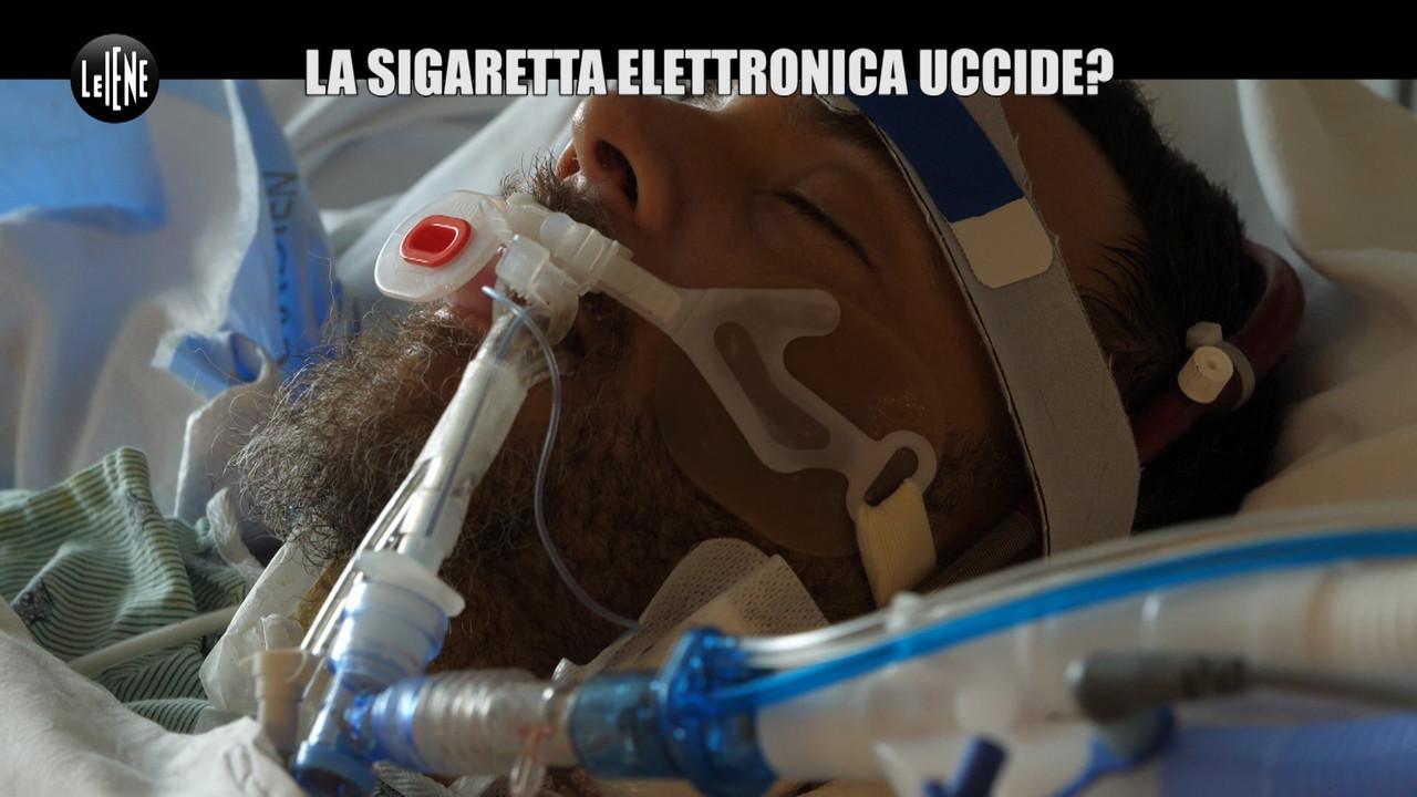 Sigaretta elettronica fa male stati uniti