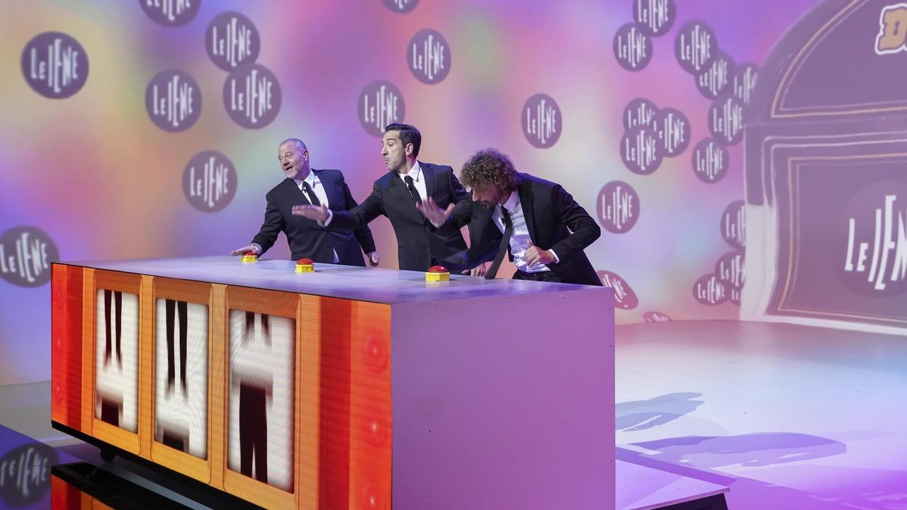 10 ottobre: le foto della puntata