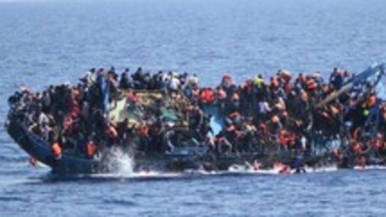"""Naufragio dei bambini: """"Call Malta"""", e sono affogati in 268"""