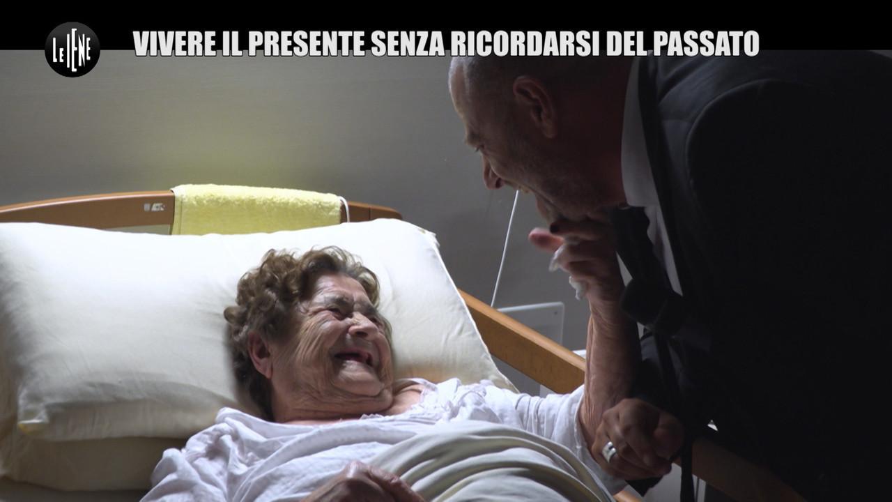 Alzheimer precoce memoria