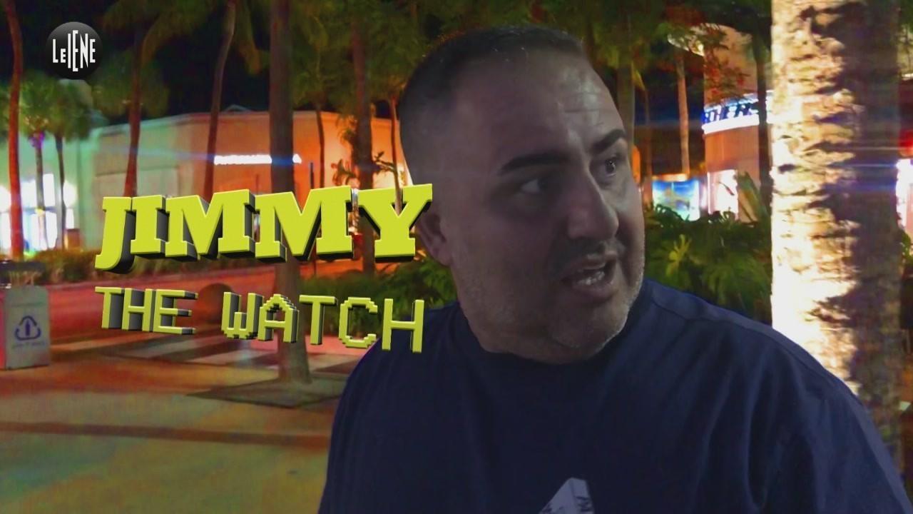 jimmy the watch idolo social