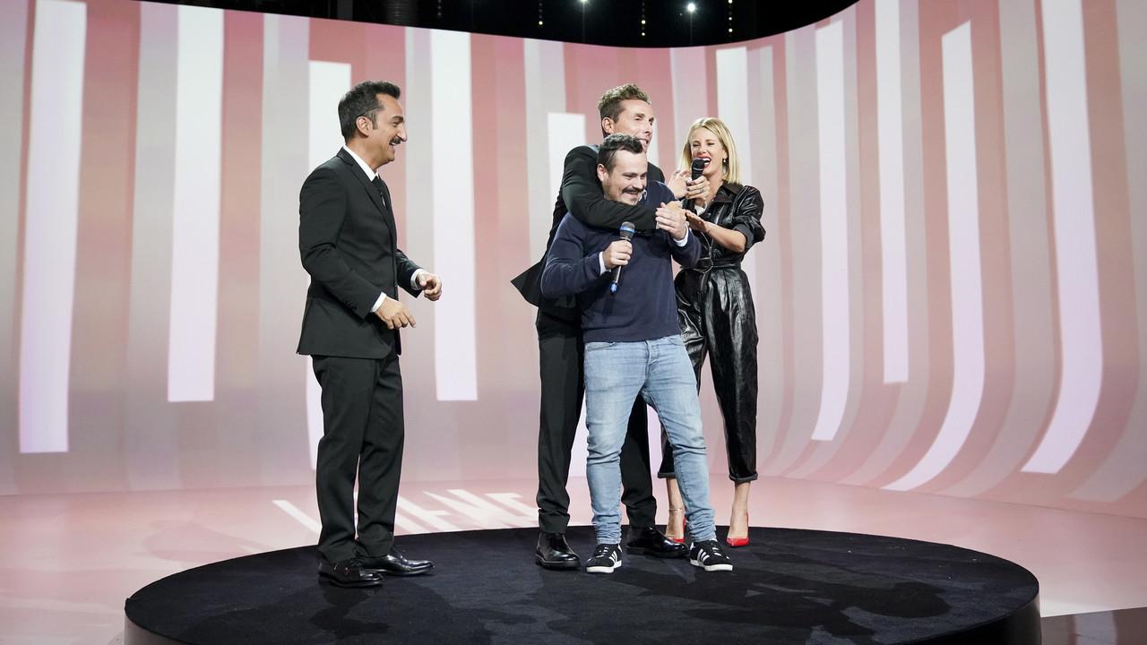 15 ottobre: le foto della puntata