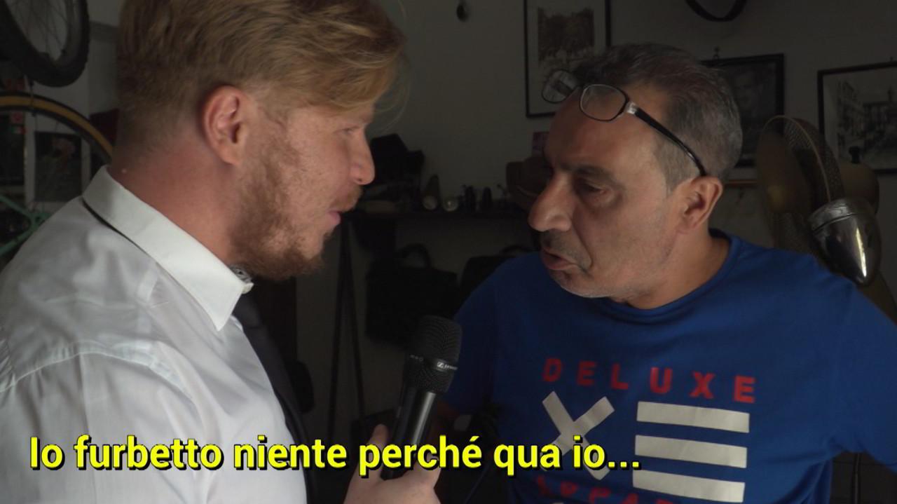 Reddito di cittadinanza: sequestri per i due furbetti | VIDEO