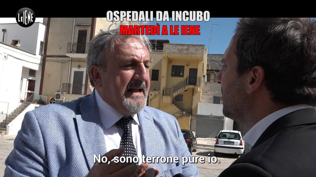 Ospedali da incubo, lo spreco della Puglia: chiudono reparti appena aperti | VIDEO
