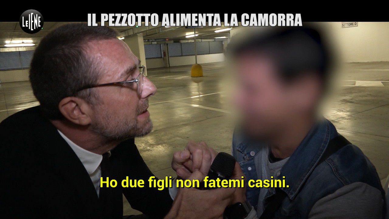 pezzotto camorra decoder pirata