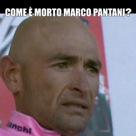 Speciale marco pantani