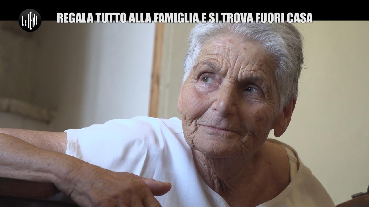 agnese nonnina terremotata truffata