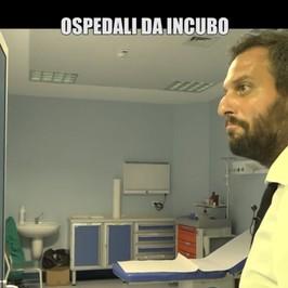 ospedali incubo servizi articoli gaetano pecoraro