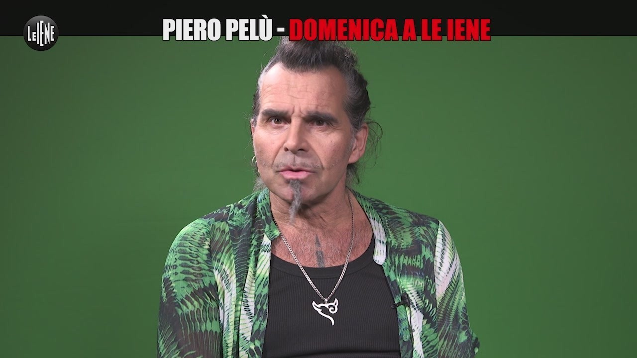 intervista Piero Pelu greta thunberg