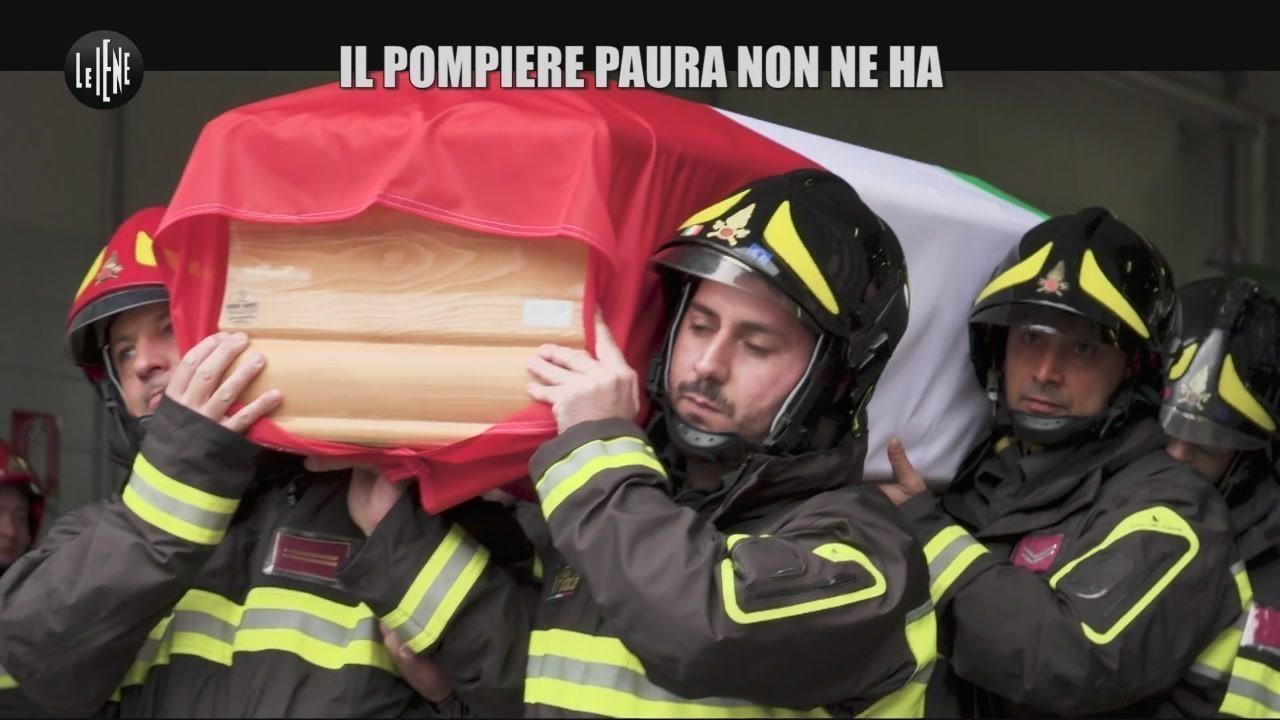 GOLIA: Pompieri morti ad Alessandria: i sopravvissuti e la raccolta fondi