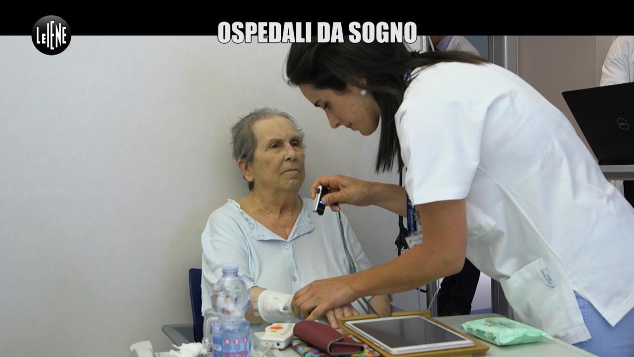 PECORARO: Ospedali da sogno: la tele cardiologia combatte sprechi ed errori