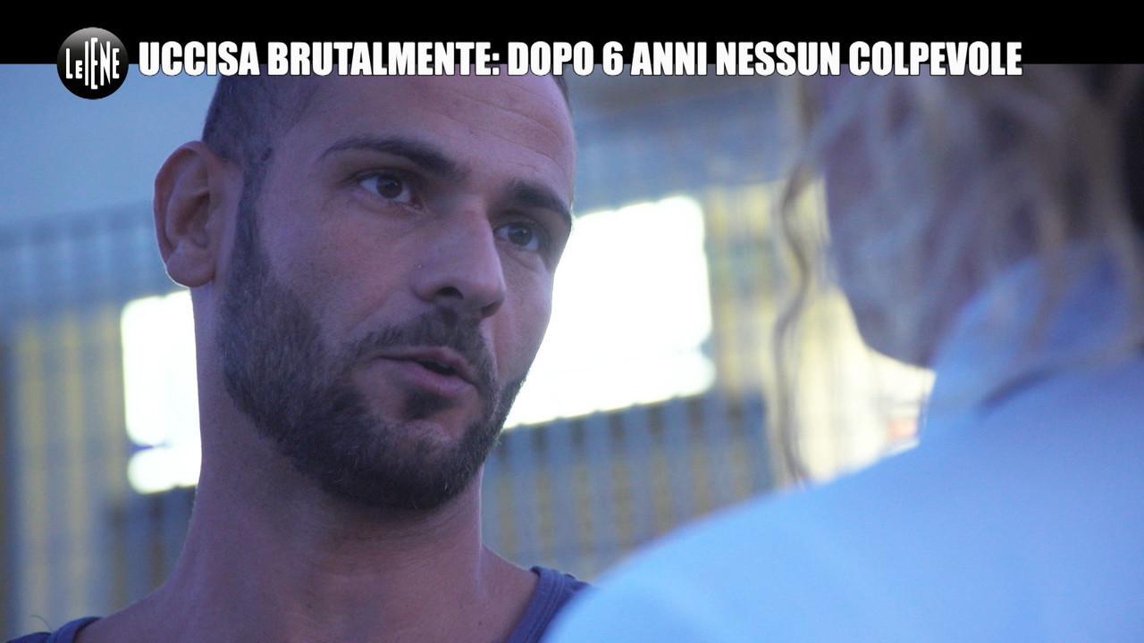 NINA: Omicidio Bruna Bovino, assolto l'amante: i dubbi ancora aperti