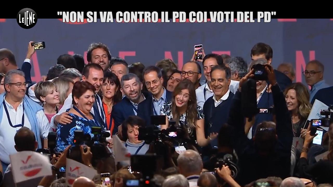 Fuori dal Pd, perché Matteo Renzi non si dimette? | VIDEO