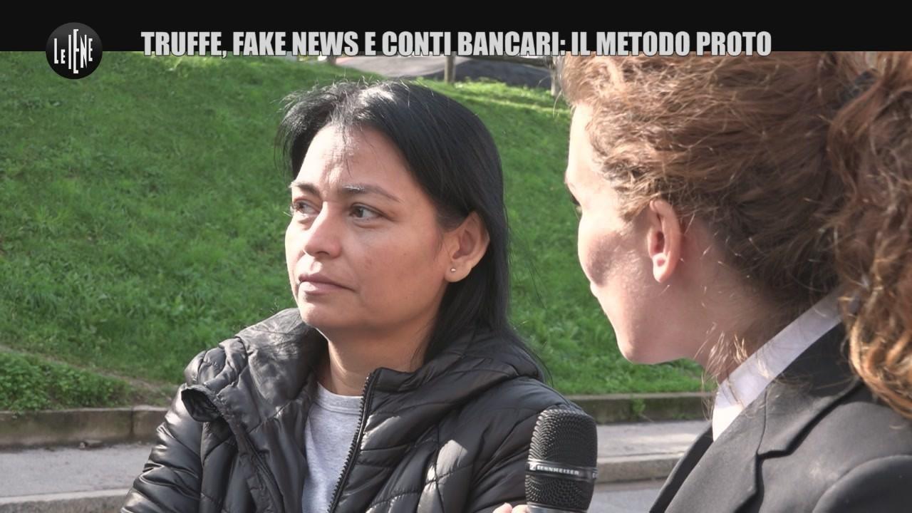 RUGGERI: Alessandro Proto, la moglie è complice o vittima del re delle fake news?