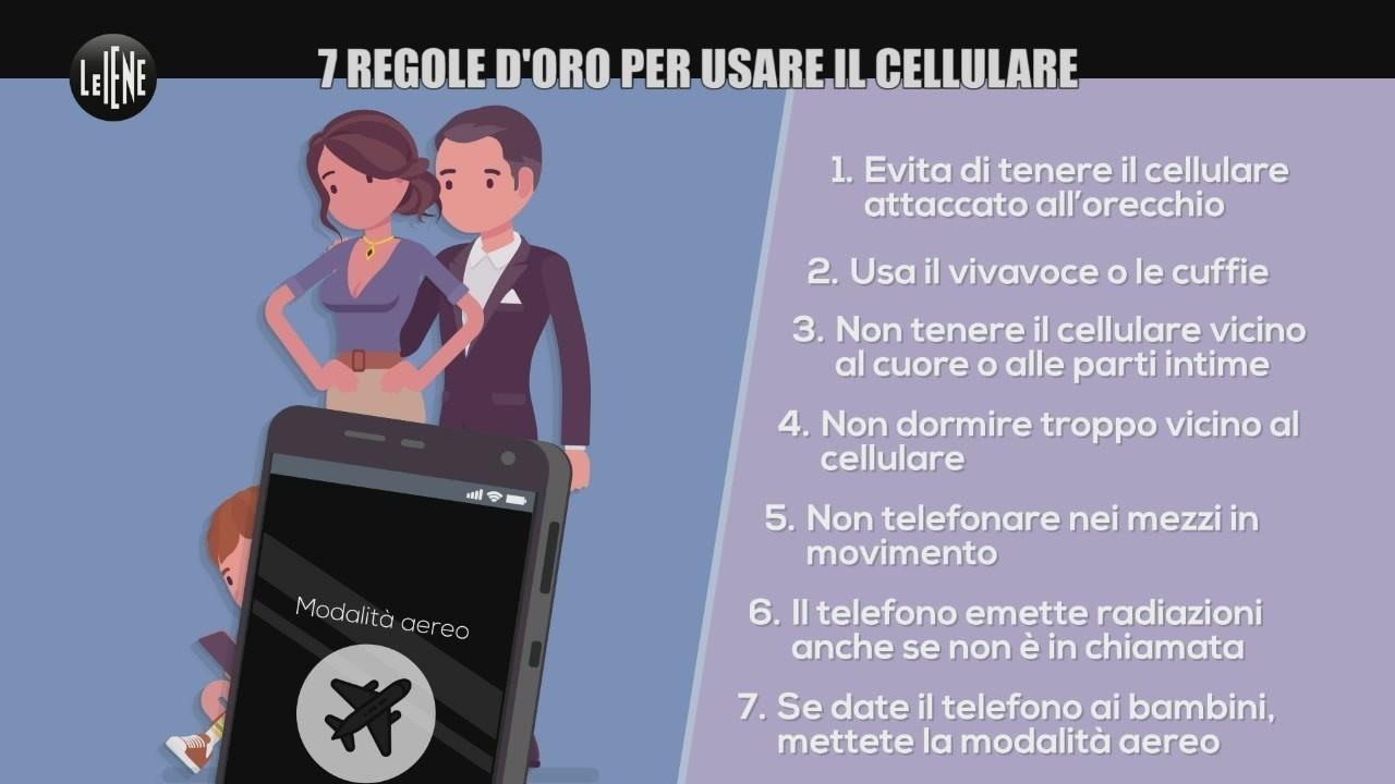 tutorial evitare cellulari