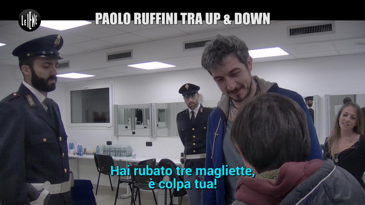 scherzo paolo ruffini down