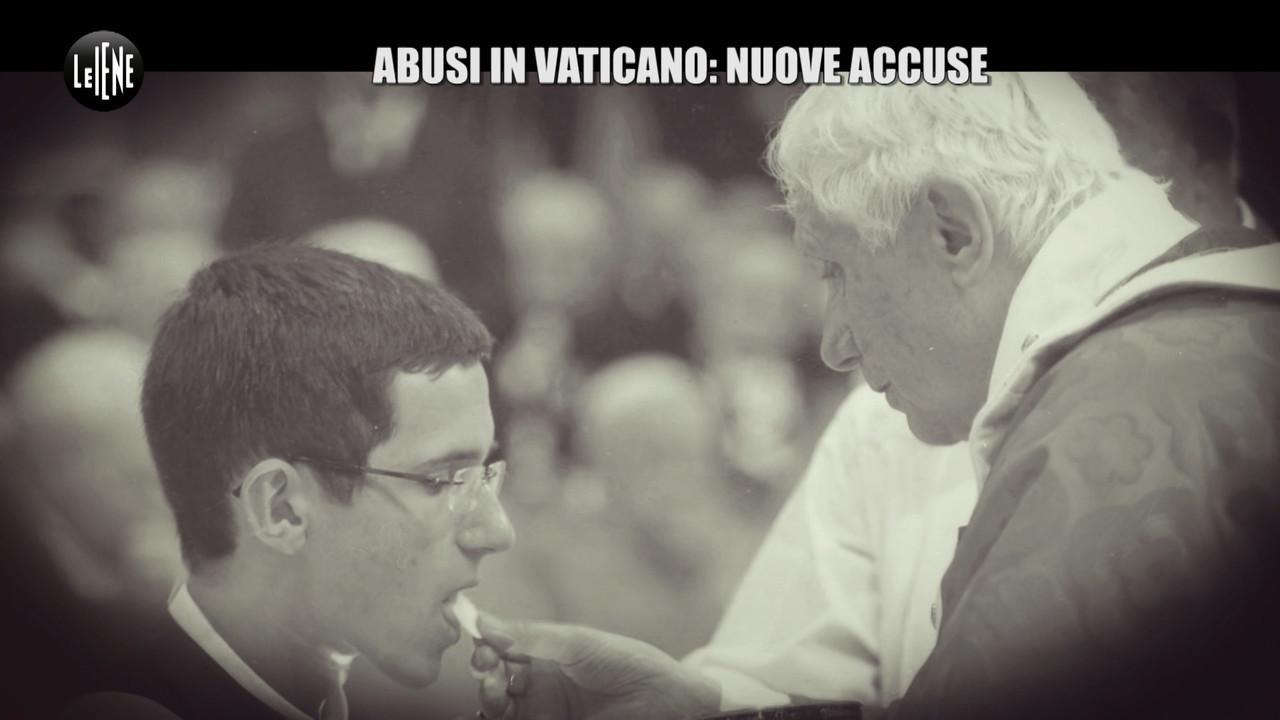 abusi minori vaticano testimoni