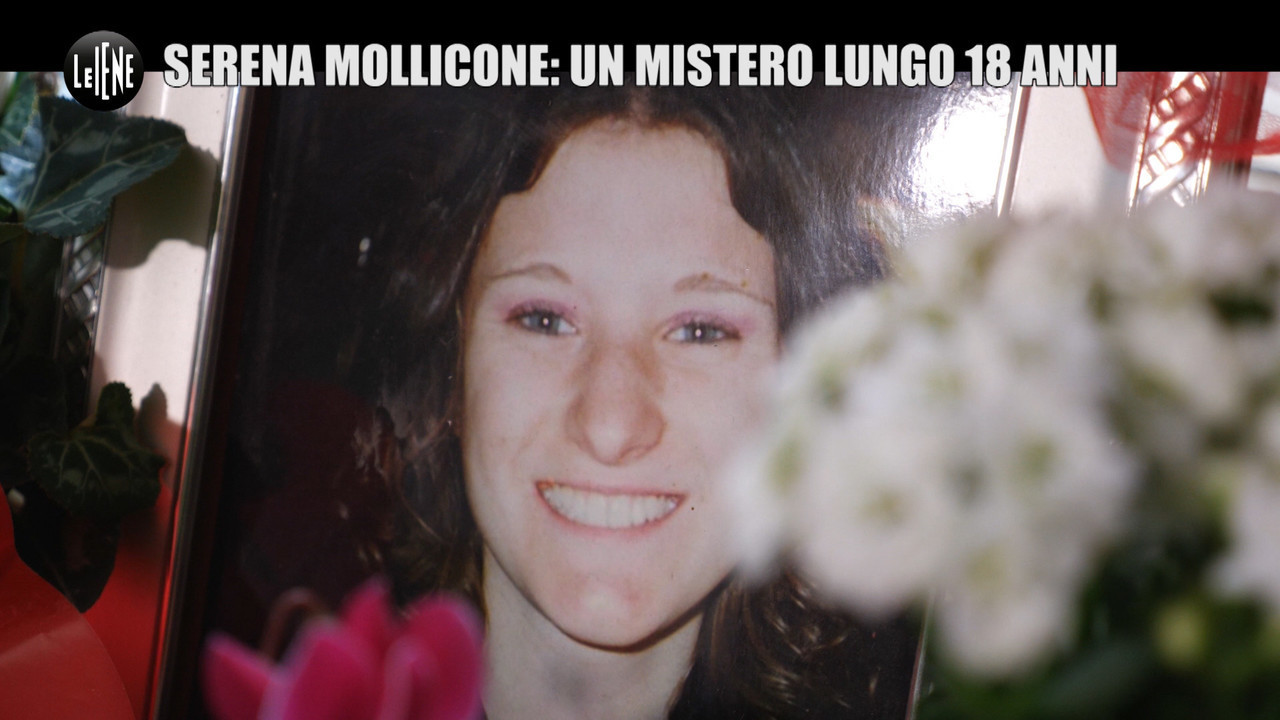 Omicidio serena mollicone assassino