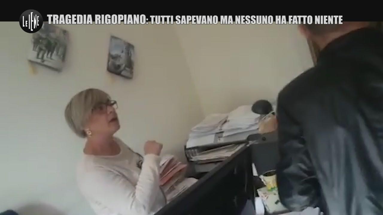 La tragedia di Rigopiano: l'inchiesta de Le Iene