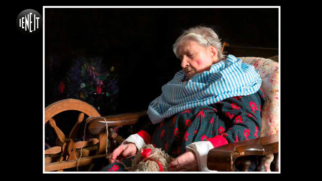 """Alzheimer: le tele di """"Ogni vita è un capolavoro"""""""