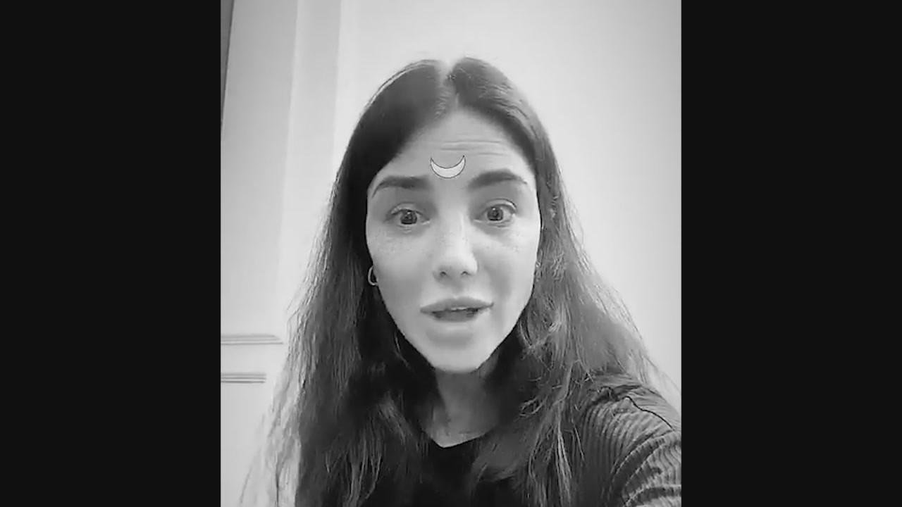 Chiara Biasi risponde critiche