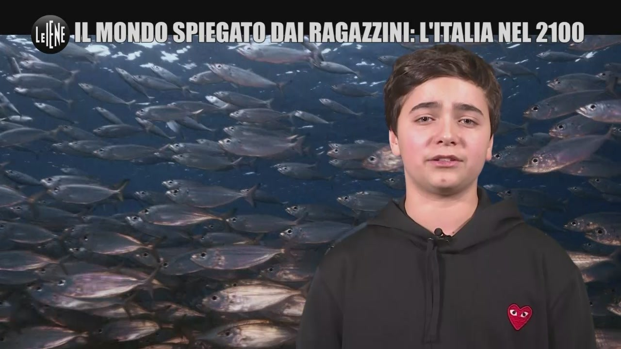 mondo ragazzini italia 2100