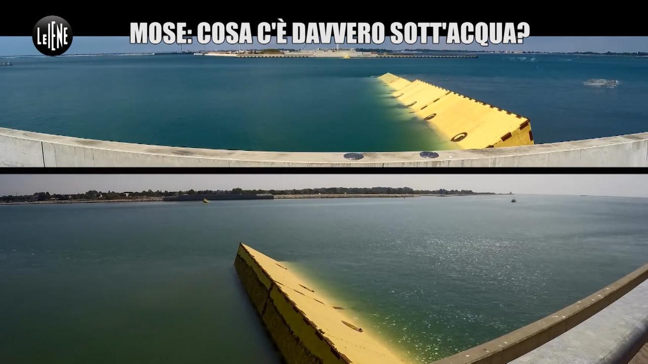 Venezia mose miliardi condizioni