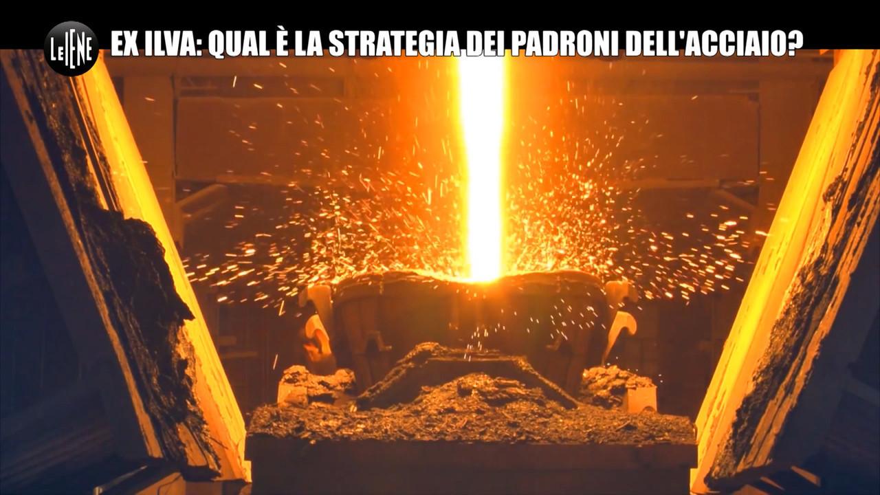 PECORARO: Ilva di Taranto: ArcelorMittal si sta arricchendo con crisi e licenziamenti?